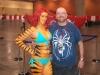 Me and Tigra