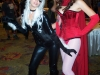 Black Cat and Scarlet Witch (Arizona Avengers)